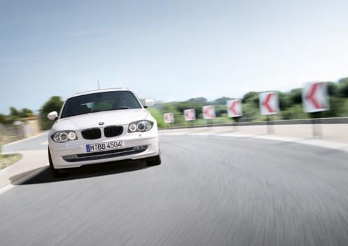 BMW y donde aparcar tu coche en verano