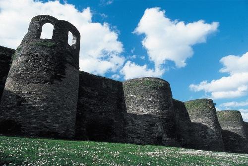 La muralla romana de Lugo, Patrimonio Mundial