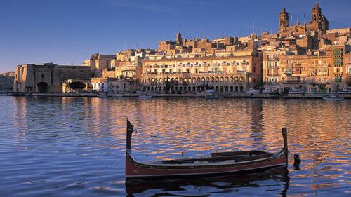 Malta, un lugar de cine