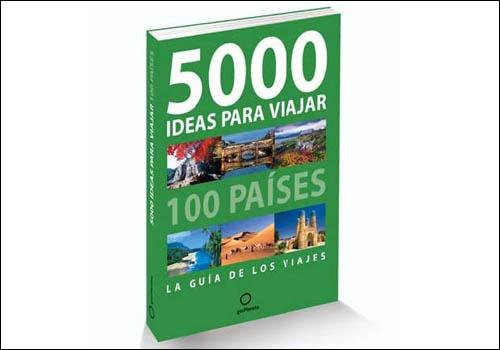 5000 ideas para viajar