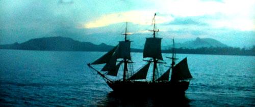 Las galápagos, al otro lado del mundo