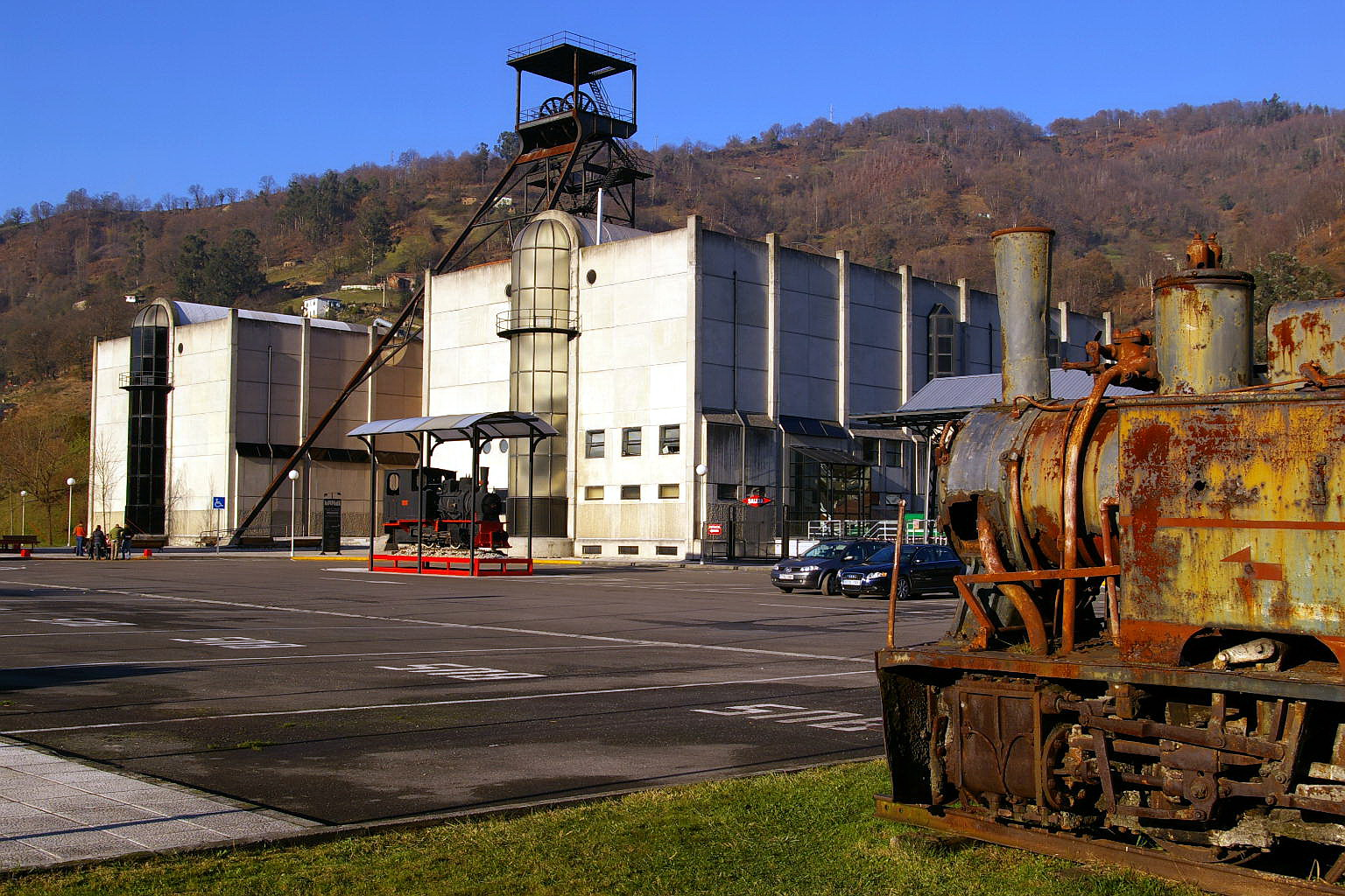 Asturias y su Museo de la mineria