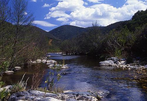 Parques Naturales en Jaén