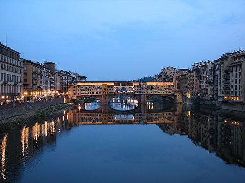 Dos días en Florencia