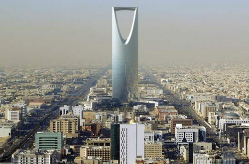 Viaje a Riad, guía de turismo
