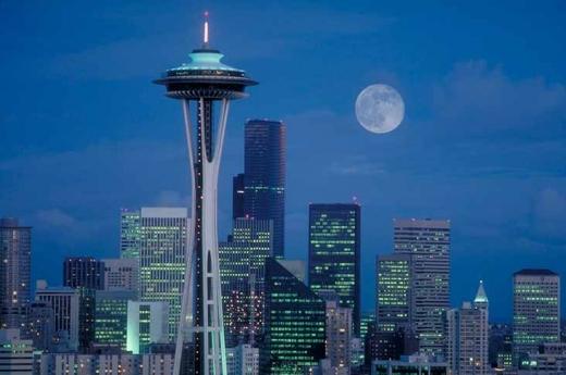 Seattle, hogar de los chicos de Chronicle