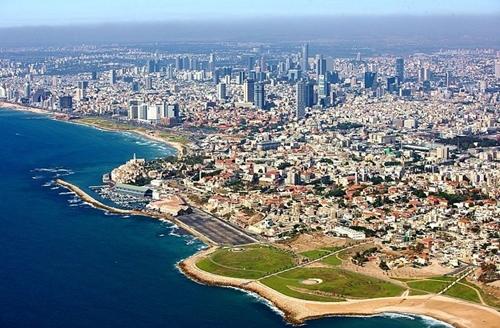 Información necesaria para viajar a  Tel Aviv
