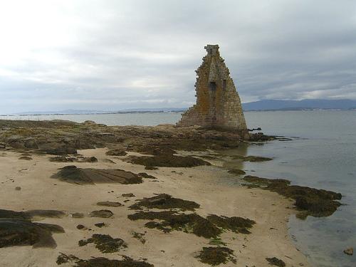 Playa de A Mouta