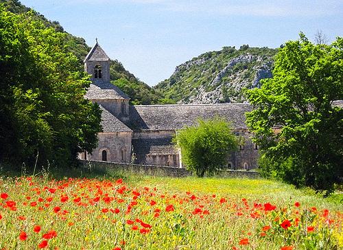 abadia senanque