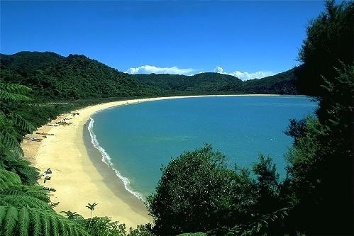 Parque Nacional Abel Tasman