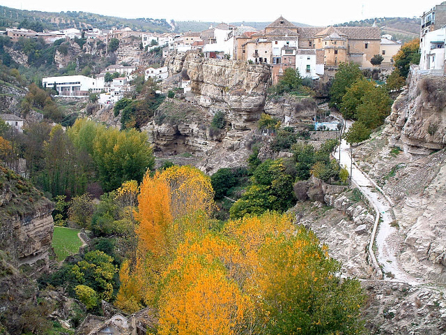 Alhama de Granada, historia granadina
