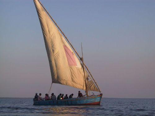 Los arabes del mar, de Jordi Esteva