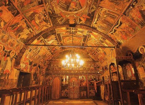 Arbanassi, pueblo y museo de Bulgaria