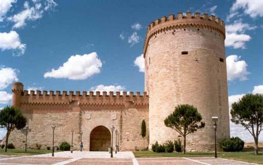 Arévalo, turismo rural en Ávila