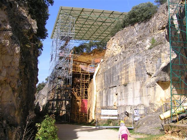 Atapuerca, los inicios del hombre