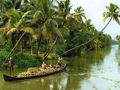 Aymanam, Kerala