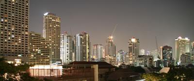 Bangkok, un paseo por sus mercados y boutiques de lujo