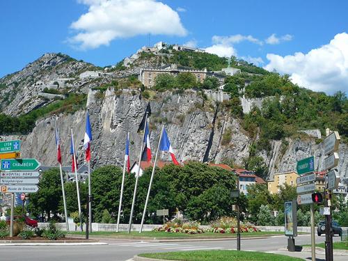 bastilla de Grenoble