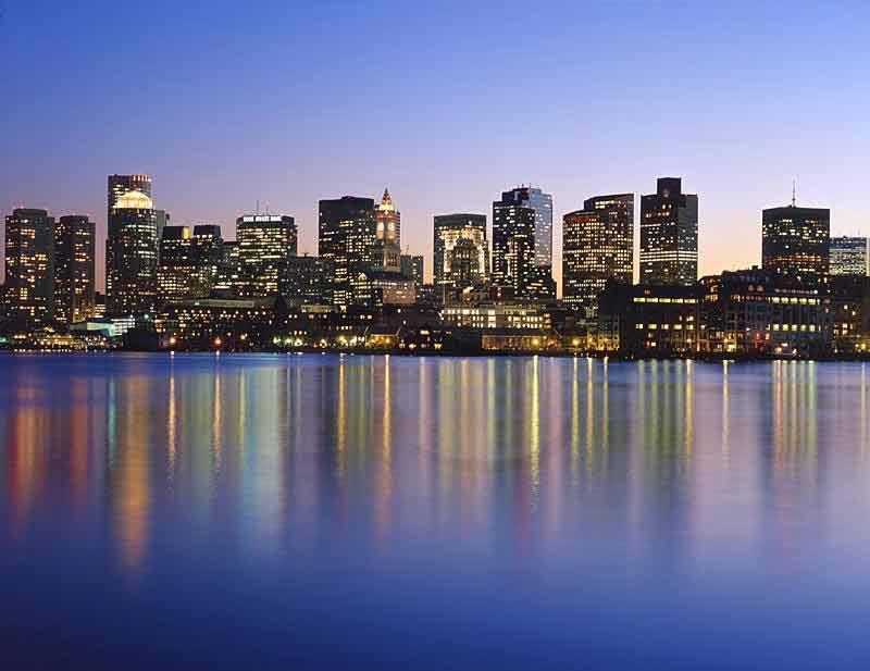 Viaje a Boston, guia de turismo