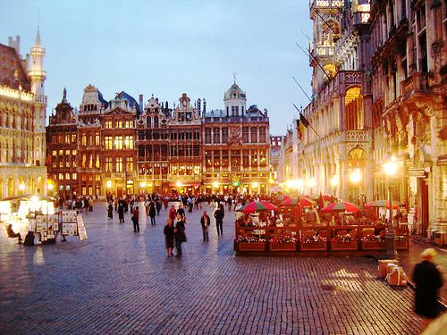 Pistas para descubrir Bruselas, capital de la UE