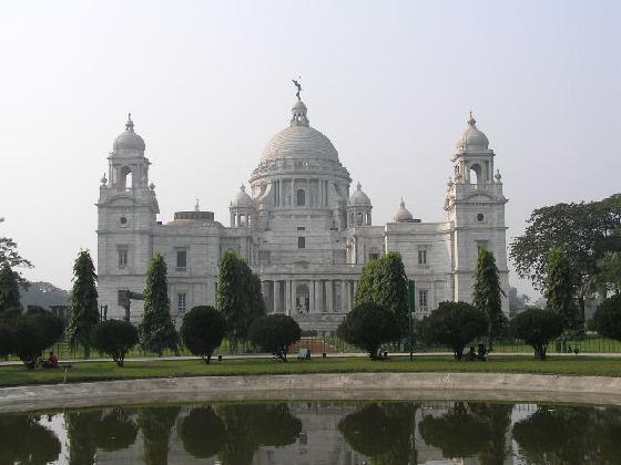 Viaje a Calcuta, guía de turismo