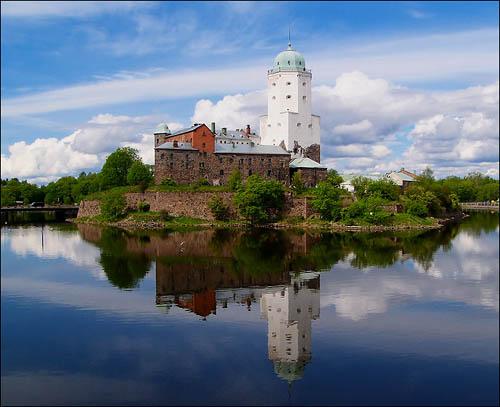 Siguiendo el Camino del Rey, en Finlandia