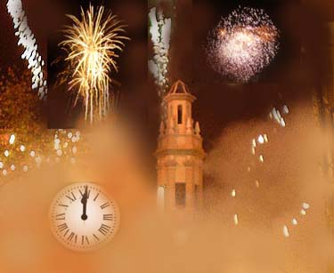 Hoteles con encanto en España para Fin de Año