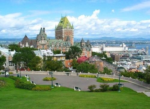 Conociendo Quebec y sus principales atractivos