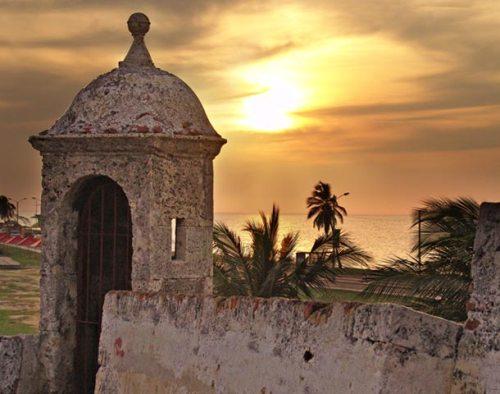 Cartagena de Indias, historia y arquitectura