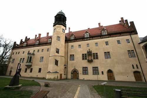 La Casa de Lutero, símbolo de la Reforma