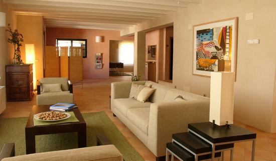 Casa Pernias en Murcia