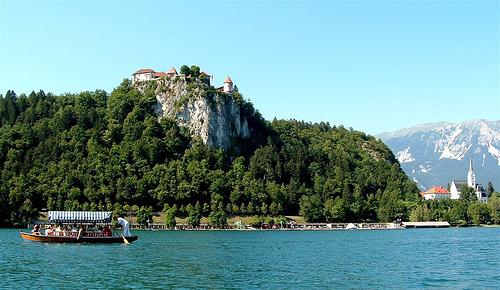 Los cinco mejores destinos para viajar a Eslovenia
