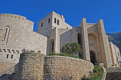 castillo kruja 2