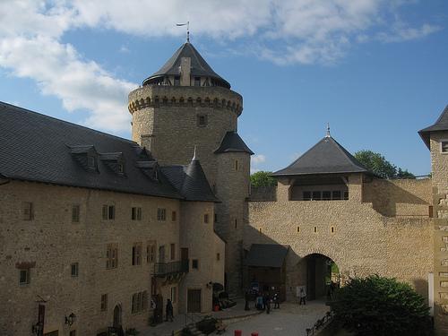 castillo malbrouck