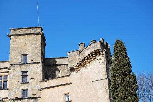 castillo nontron