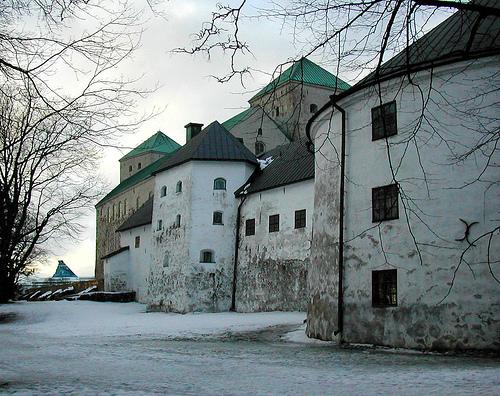 El Castillo Turku, joya medieval en Finlandia