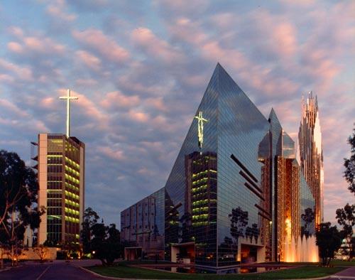 catedral de cristal 1