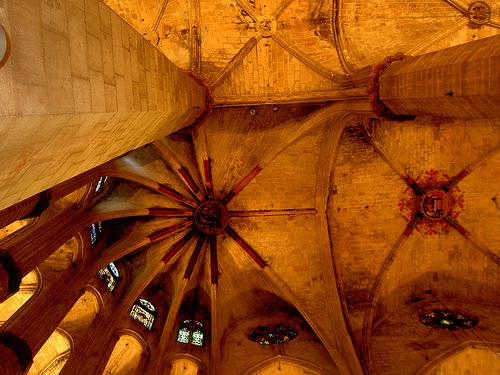 Ruta por la Barcelona de «La Catedral del Mar»