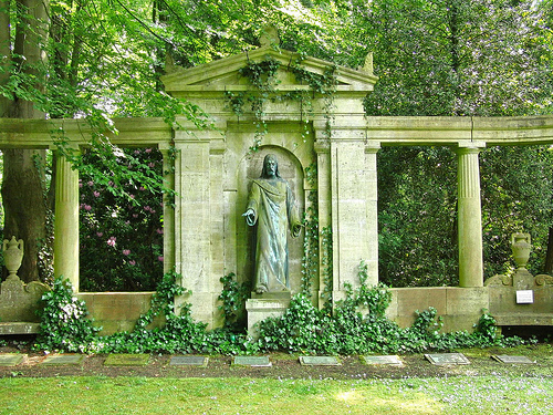 cementerio ohlsdorf 2