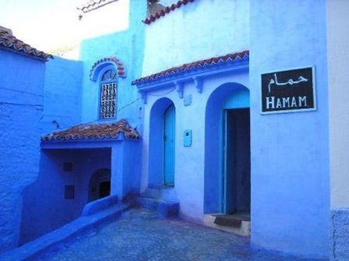 Chaouen y su Gran Mezquita