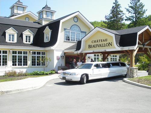 Los diez mejores hoteles del mundo en el 2009