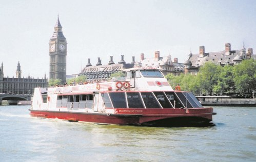 Londres cosmopolita, megalópolis sin precedentes