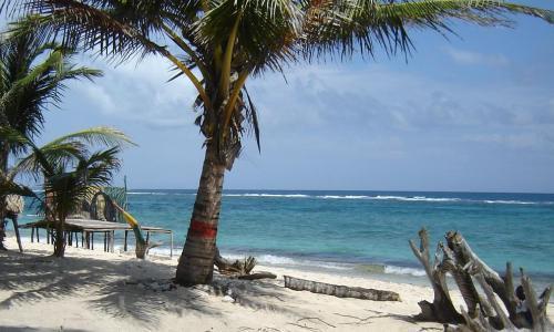Isla San Andrés, Colombia, Caribe
