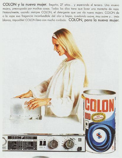 Detergente Colon