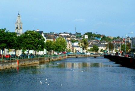 Cork, la ciudad de la mantequilla