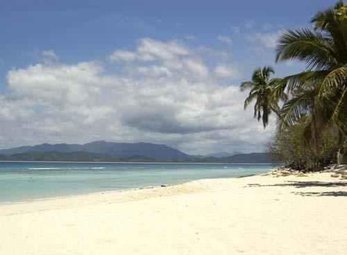 Bahia de Diego Suarez, playas de Madagascar