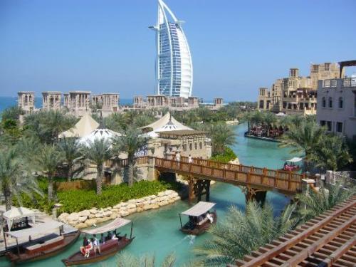 El mejor turismo 2009: ganadores del World Travel Awards
