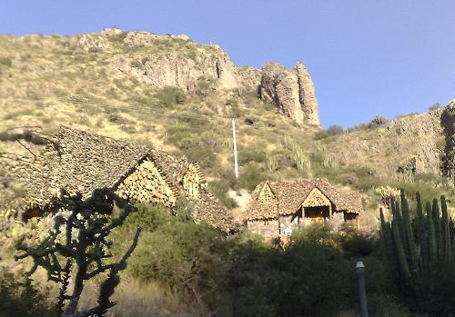 Viaje al Parque EcoAlberto, en México