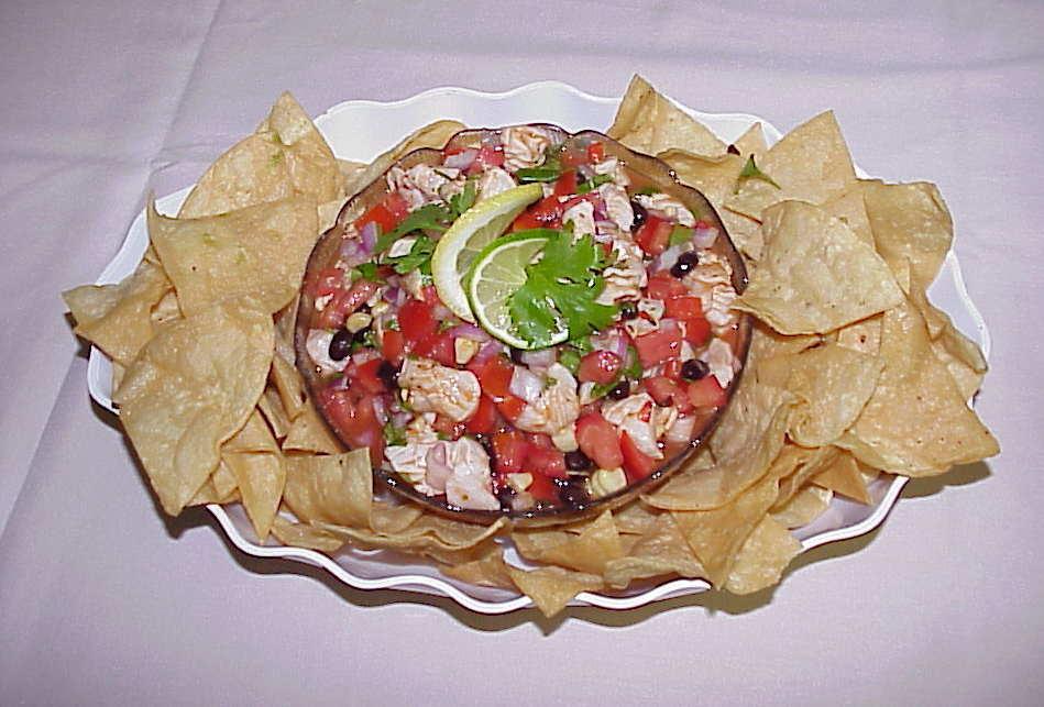 Delicias ecuatorianas