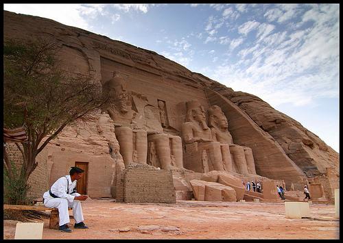 Viajes a Egipto con Nubia Tours
